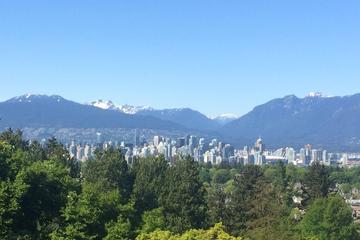 Vancouver Urban Hike Tour