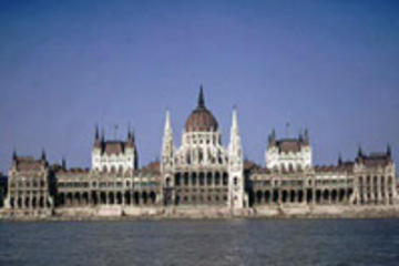 Dagsresa till Budapest från Wien