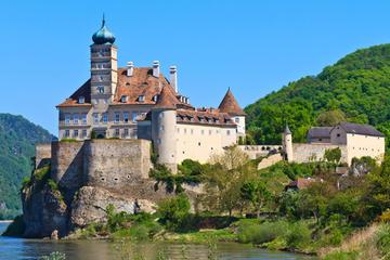 Dagtrip naar Melk Abbey en de Donauvallei vanuit Wenen