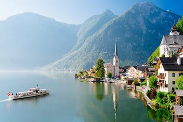 Day trip to Hallstatt from Vienna