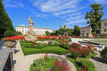 Excursión de un día a Salzburgo desde...
