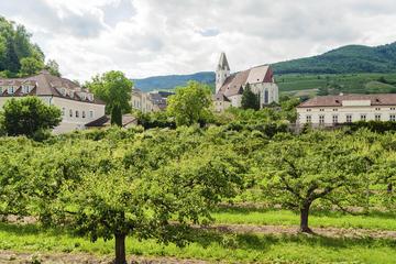 Halfdaagse trip naar Wienerwald en Mayerling