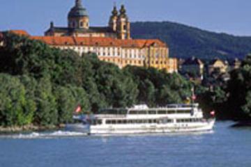 Heldagstur till Melk-klostret och Donaudalen från Wien