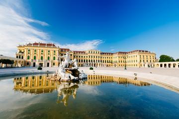 Vienna Pass inklusive hoppa på hoppa av-bussbiljett i Wien