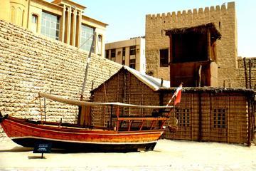 Combo Dubai City Tour and Desert Safari