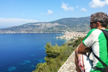 Elaphite Island Kayaking and Cycling Day Trip from Dubrovnik or Lopud
