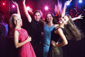 Cruzeiro com dança em Miami