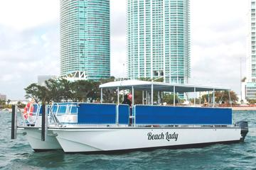 Floating Island Splash Party