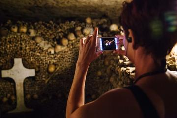 Catacombs Skip-the-Line Guided Tour