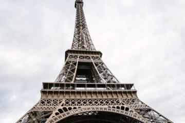 Eiffel Tower Skip the Line with Special Access Guided Tour