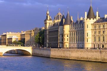 Excursão à pé por Paris - A Revolução...