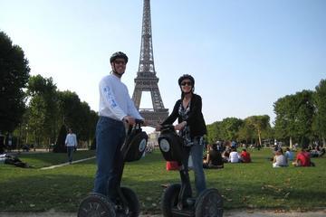 Parijs per Segway