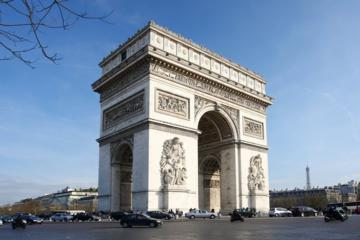 Paris Walking Tour: Classic Paris