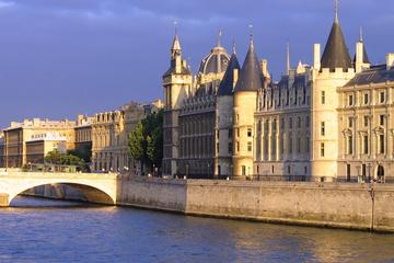 Paris Walking Tour - The French...