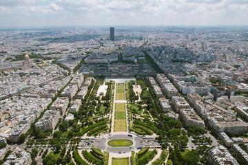 Saltafila: biglietti per il secondo piano della Torre Eiffel e tour