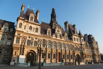 Tour a piedi di Parigi: alla scoperta
