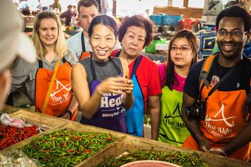 Mejores Chiang Mai Gastronomia Vino Y Vida Nocturna 2019 Viator