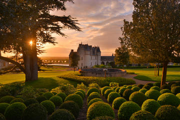 Chateau Amboise and Gardens Admission Ticket