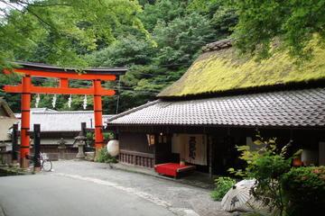 Kyoto Sagano Walk and Bamboo Forest