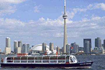 Day Trip Toronto Inner Harbour and Island Cruise near Toronto, Canada