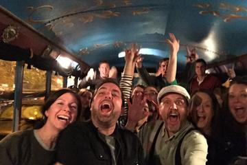 Founding Footsteps Comedy and Beer Bus Tour