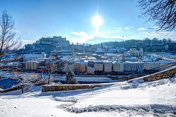 3-Night Salzburg Winter Package
