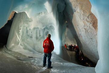Excursión privada: aventura en las cuevas de hielo de Werfen desde...