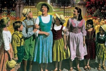 Excursion «La Mélodie du bonheur» à Salzbourg