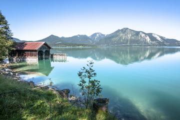 Montañas Bávaras y visita a Obersalzberg desde Salzburgo
