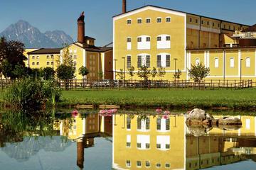 Private Half Day Salzburg City Tour...