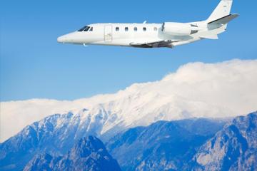 Salzburg Airport Arrival Transfer