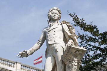 Salzburg Mozart-Tour und Abendessen...