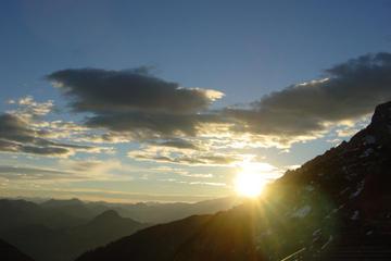 Salzburgo supereconômico: Montanhas da Bavária incluindo o Ninho da...
