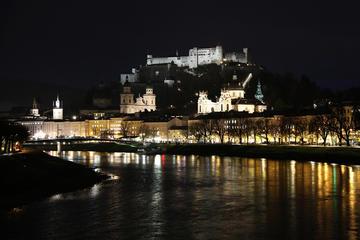 Silent Night in Salzburg Christmas Package