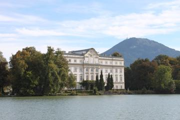 Soggiorno di 2 o 3 notti allo Schloss Leopoldskron di Salisburgo