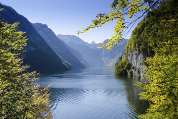 Tour desde Salzburgo inspirado en Sonrisas y Lágrimas con visita a...