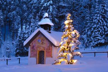Visita de Nochebuena a la Capilla de la Noche de Paz desde Salzburgo