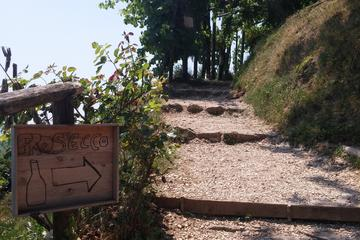 From Venice to Prosecco's green hills