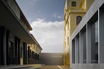 Fondazione Prada Private Tour