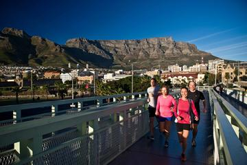 Historical City Running Tour of Cape...