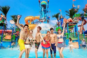 Chimelong Water Park with Guide and...