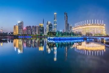 Guangzhou Classic Day Tour
