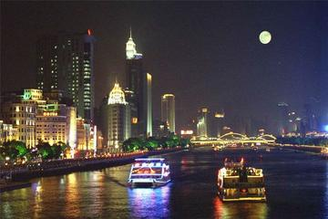 Pearl River Evening Dinner Cruise Tour