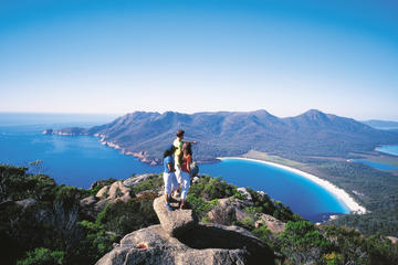 Wineglass Bay Day Trip from Hobart