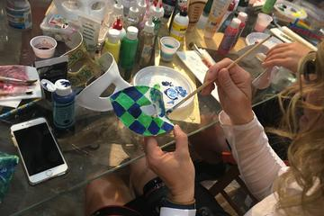 Venice Private Mask Workshop