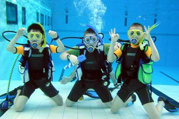 Children's PADI Diving Experience in...