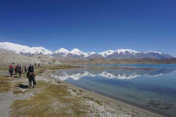 4-Night Kashgar Tour of Xinjiang