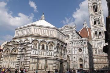 Medieval Florence Tour
