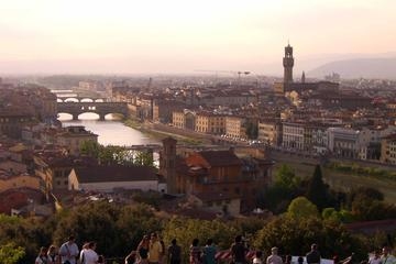 Private Electric Bike Tour of Florence