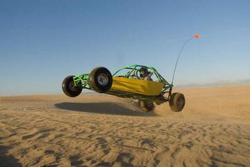 Halbtagesausflug im Mini-Baja-Buggy ab Las Vegas